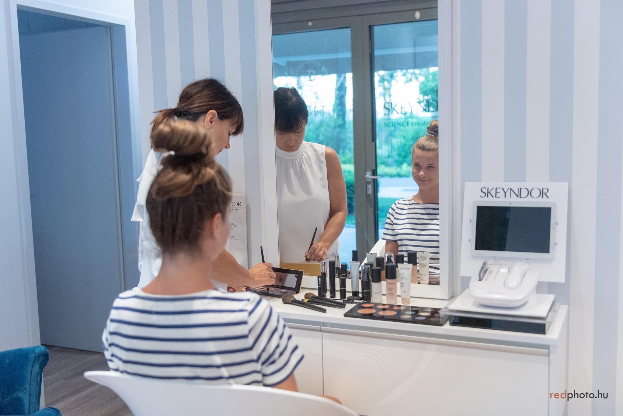 The Beauty Dock - Balatonfüred Kozmetika - Szépségszalon